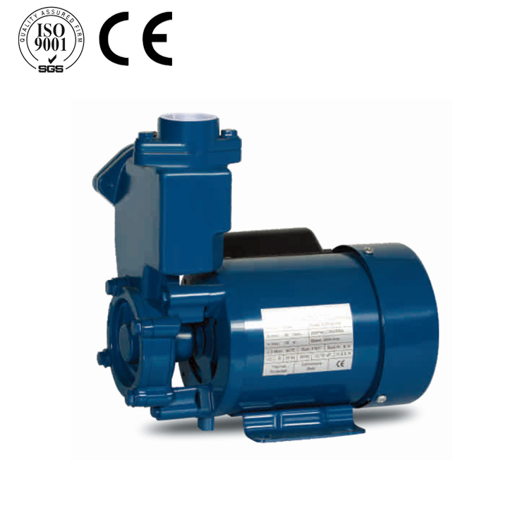 PS SERIES SELF-SUCKING PUMP