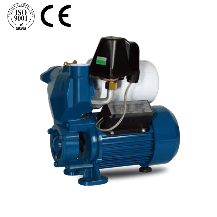 1AWZB Series SELF-SUCKING PUMP