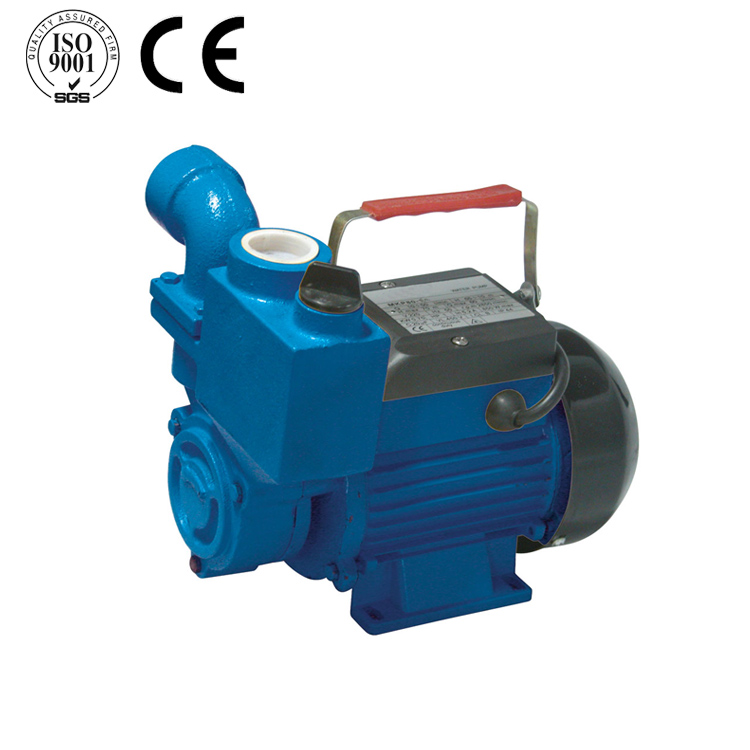 1ZDB SERIES SELF-SUCKING PUMP