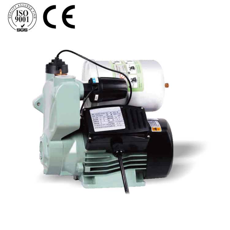 1WZN SERIES ELECTRONIC INTELLIGENT WATER PUMP