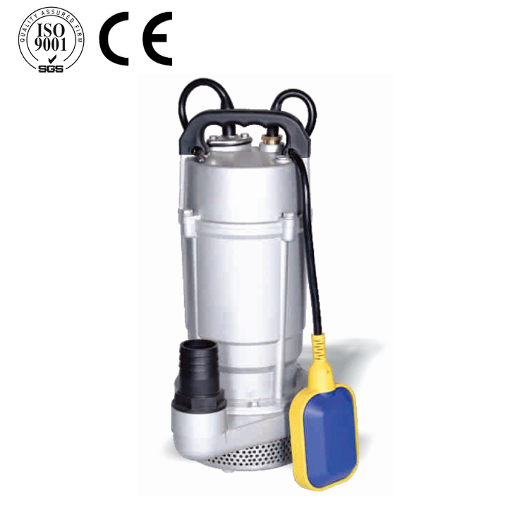 QDX CLEAN WATER SUBMERSIBLE PUMP